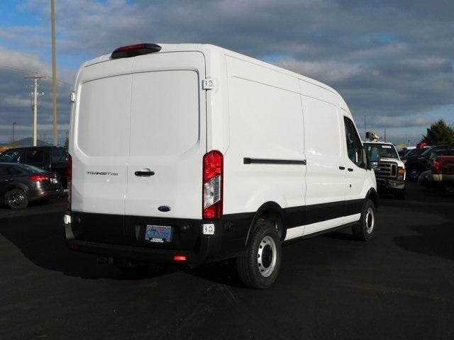 2019 Transit 250 Med Roof 4x2,  Empty Cargo Van #FT12450 - photo 7