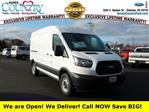 2019 Transit 250 Medium Roof 4x2,  Empty Cargo Van #FT12450 - photo 1