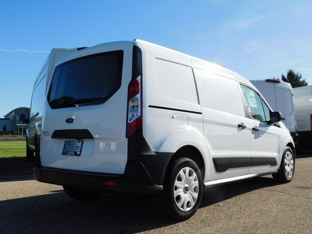 2019 Transit Connect 4x2,  Empty Cargo Van #FT12455 - photo 9