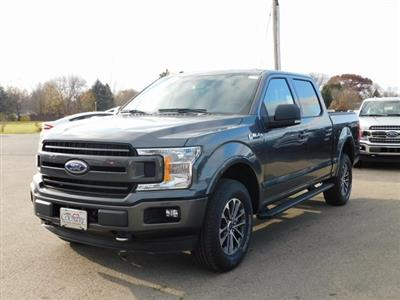 2018 F-150 SuperCrew Cab 4x4,  Pickup #FT12457 - photo 8