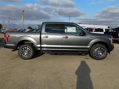 2018 F-150 SuperCrew Cab 4x4,  Pickup #FT12457 - photo 3