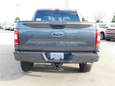 2018 F-150 SuperCrew Cab 4x4,  Pickup #FT12457 - photo 7