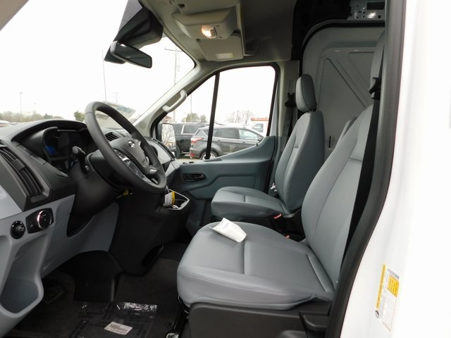 2019 Transit 350 Medium Roof 4x2,  Empty Cargo Van #FT12469 - photo 11