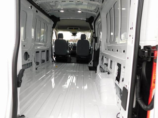 2019 Transit 350 Med Roof 4x2,  Empty Cargo Van #FT12469 - photo 2