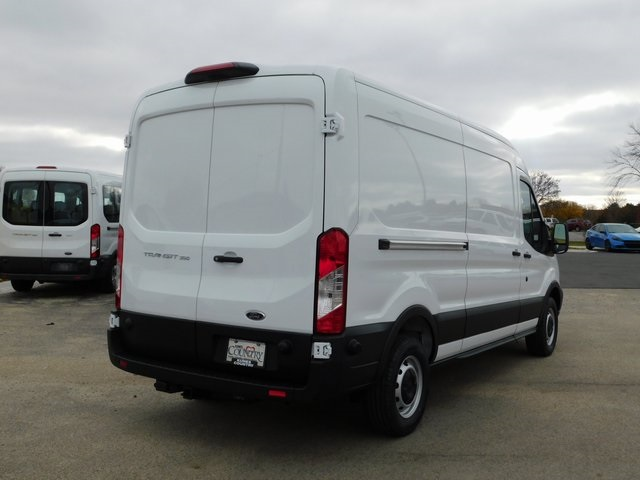 2019 Transit 350 Medium Roof 4x2,  Empty Cargo Van #FT12469 - photo 6