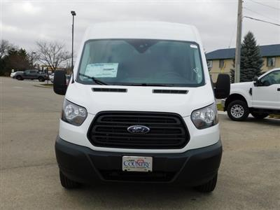 2019 Transit 350 Med Roof 4x2,  Empty Cargo Van #FT12469 - photo 9