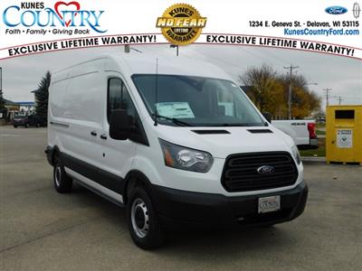 2019 Transit 350 Med Roof 4x2,  Empty Cargo Van #FT12469 - photo 1