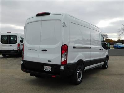 2019 Transit 350 Med Roof 4x2,  Empty Cargo Van #FT12469 - photo 6