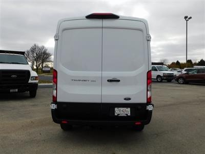 2019 Transit 350 Med Roof 4x2,  Empty Cargo Van #FT12469 - photo 7