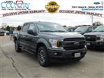 2018 F-150 SuperCrew Cab 4x4,  Pickup #FT12472 - photo 1