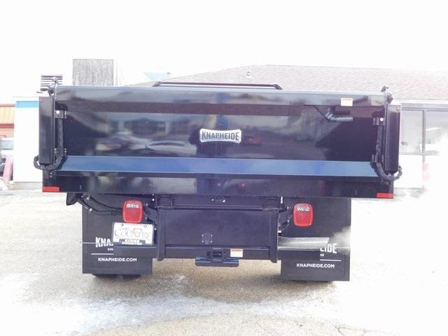 2019 F-450 Regular Cab DRW 4x2,  Knapheide Drop Side Dump Body #FT12477 - photo 7