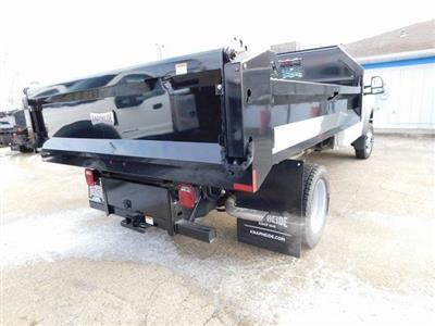 2019 F-450 Regular Cab DRW 4x2,  Knapheide Drop Side Dump Body #FT12477 - photo 2