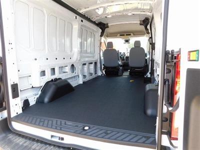 2019 Transit 250 Med Roof 4x2,  Empty Cargo Van #FT12483 - photo 2