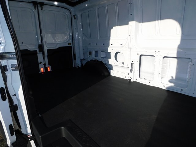 2019 Transit 250 Med Roof 4x2,  Empty Cargo Van #FT12497 - photo 2
