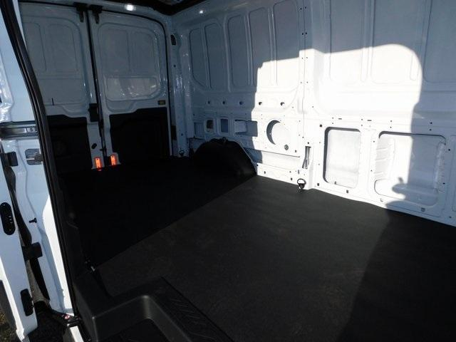 2019 Transit 250 Med Roof 4x2,  Empty Cargo Van #FT12497 - photo 1