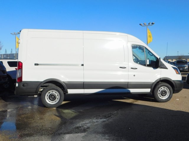 2019 Transit 250 Med Roof 4x2,  Empty Cargo Van #FT12497 - photo 3