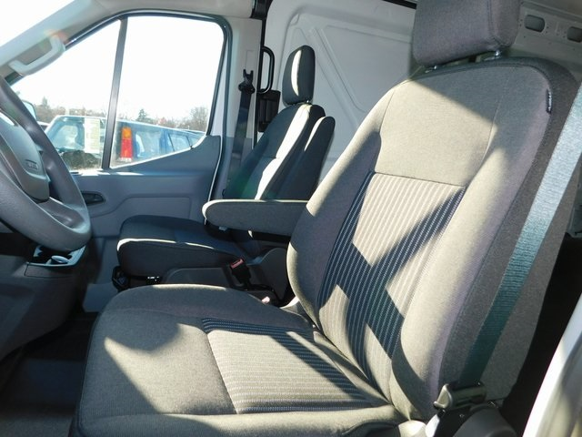 2019 Transit 250 Med Roof 4x2,  Empty Cargo Van #FT12497 - photo 8