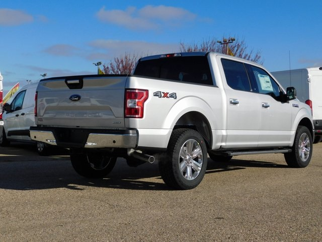 2018 F-150 SuperCrew Cab 4x4,  Pickup #FT12509 - photo 2