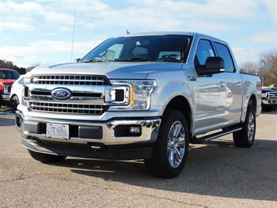 2018 F-150 SuperCrew Cab 4x4,  Pickup #FT12509 - photo 8
