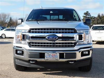 2018 F-150 SuperCrew Cab 4x4,  Pickup #FT12509 - photo 9