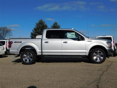 2018 F-150 SuperCrew Cab 4x4,  Pickup #FT12509 - photo 3