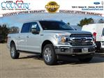 2018 F-150 SuperCrew Cab 4x4,  Pickup #FT12509 - photo 1