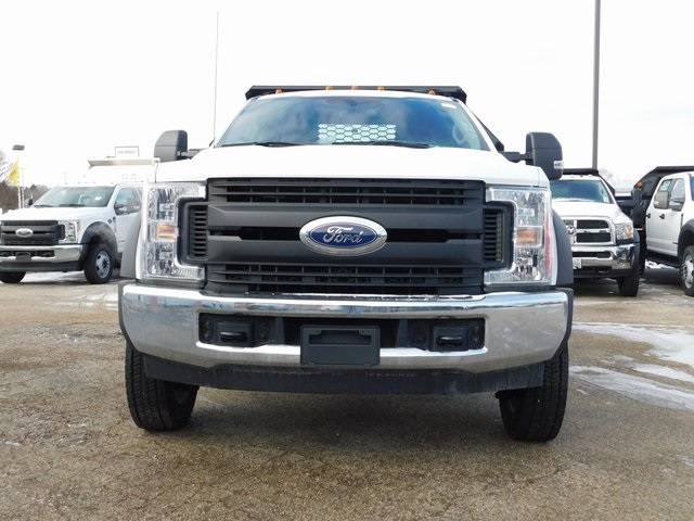 2019 F-450 Regular Cab DRW 4x2,  Knapheide Dump Body #FT12519 - photo 8