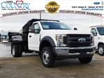 2019 F-450 Regular Cab DRW 4x2,  Knapheide Dump Body #FT12519 - photo 1