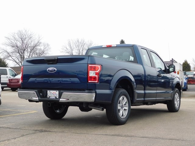2019 F-150 Super Cab 4x2,  Pickup #FT12541 - photo 2