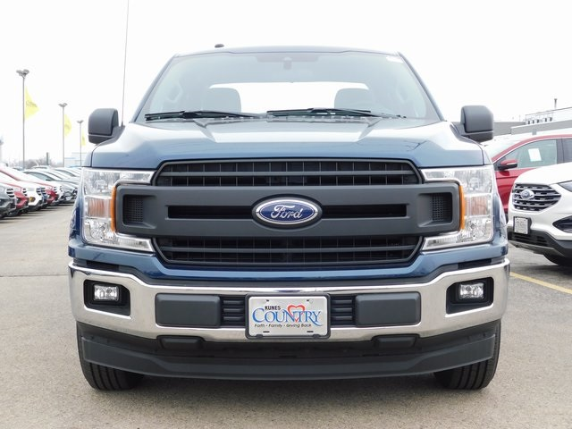 2019 F-150 Super Cab 4x2,  Pickup #FT12541 - photo 11