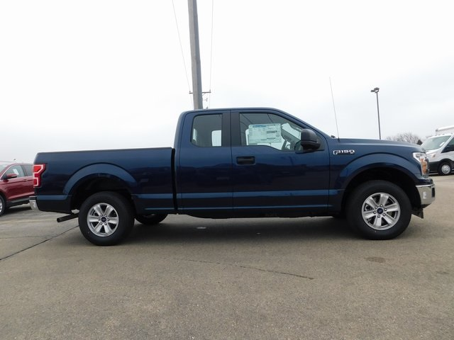 2019 F-150 Super Cab 4x2,  Pickup #FT12541 - photo 4