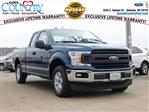 2019 F-150 Super Cab 4x2,  Pickup #FT12541 - photo 1
