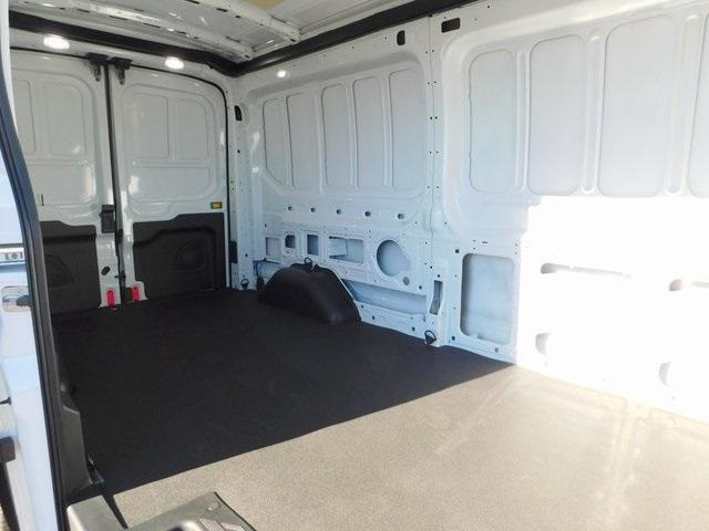 2019 Transit 250 Med Roof 4x2,  Empty Cargo Van #FT12552 - photo 2
