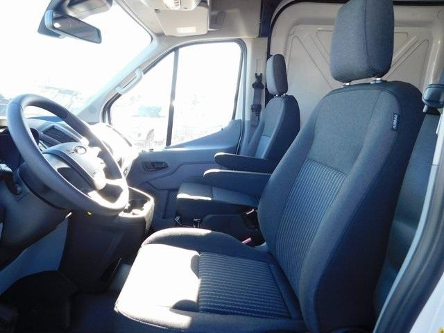 2019 Transit 250 Med Roof 4x2,  Empty Cargo Van #FT12552 - photo 8