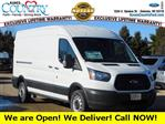 2019 Transit 250 Med Roof 4x2,  Empty Cargo Van #FT12552 - photo 1