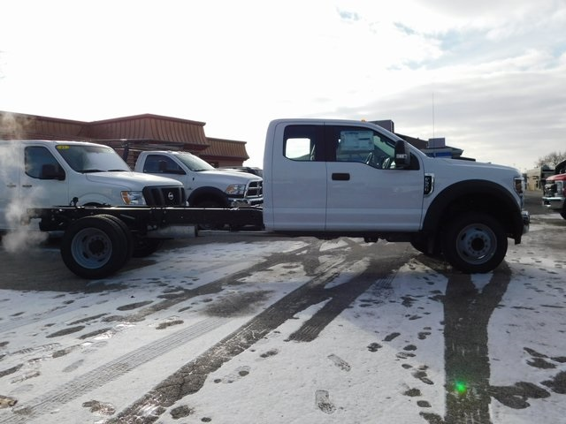 2019 F-550 Super Cab DRW 4x2,  Cab Chassis #FT12563 - photo 3