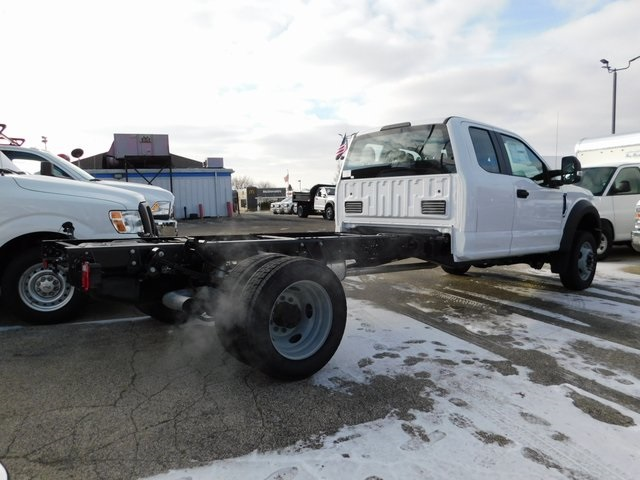 2019 F-550 Super Cab DRW 4x2,  Cab Chassis #FT12563 - photo 2