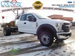 2019 F-550 Super Cab DRW 4x2,  Cab Chassis #FT12563 - photo 1