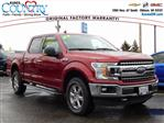 2018 F-150 SuperCrew Cab 4x4,  Pickup #FT12572 - photo 1