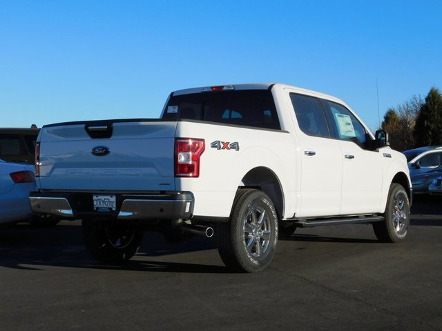 2019 F-150 SuperCrew Cab 4x4,  Pickup #FT12582 - photo 2