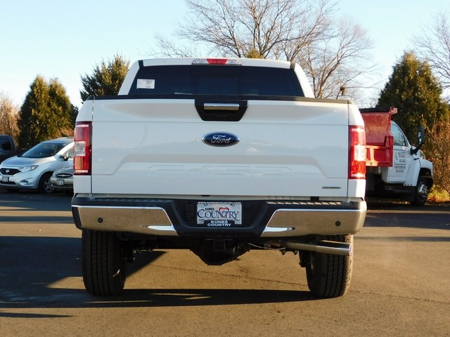 2019 F-150 SuperCrew Cab 4x4,  Pickup #FT12582 - photo 9