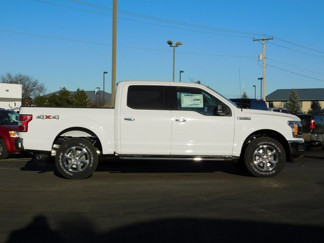 2019 F-150 SuperCrew Cab 4x4,  Pickup #FT12582 - photo 3