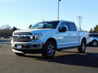 2019 F-150 SuperCrew Cab 4x4,  Pickup #FT12582 - photo 10
