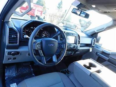 2019 F-150 SuperCrew Cab 4x4,  Pickup #FT12582 - photo 4