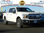 2019 F-150 SuperCrew Cab 4x4,  Pickup #FT12582 - photo 1