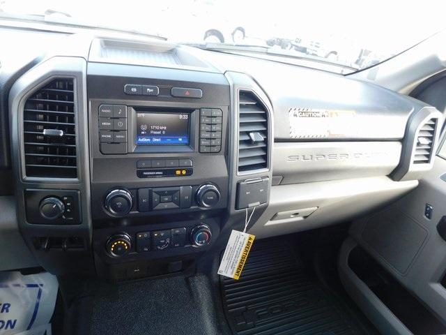 2019 F-450 Regular Cab DRW 4x4,  Monroe MTE-Zee Dump Body #FT12583 - photo 5