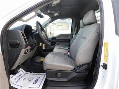 2019 F-450 Regular Cab DRW 4x4,  Monroe MTE-Zee Dump Body #FT12583 - photo 14