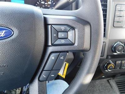 2019 F-450 Regular Cab DRW 4x4,  Monroe MTE-Zee Dump Body #FT12583 - photo 20