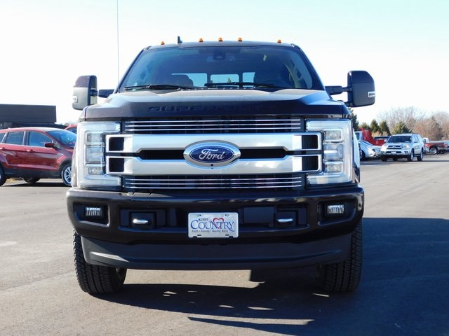2019 F-350 Crew Cab 4x4,  Pickup #FT12586 - photo 11