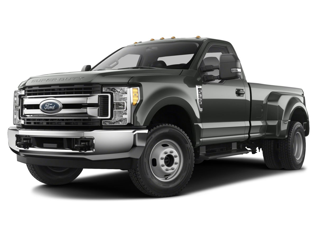 2019 F-350 Crew Cab 4x4,  Pickup #FT12586 - photo 4